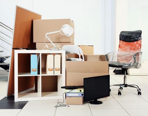 IT Relocation Service Hampton