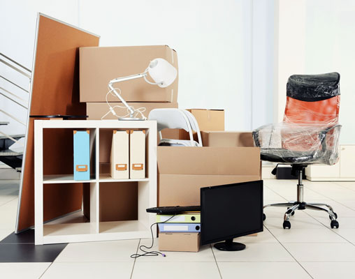 IT Relocation Services in Roehampton