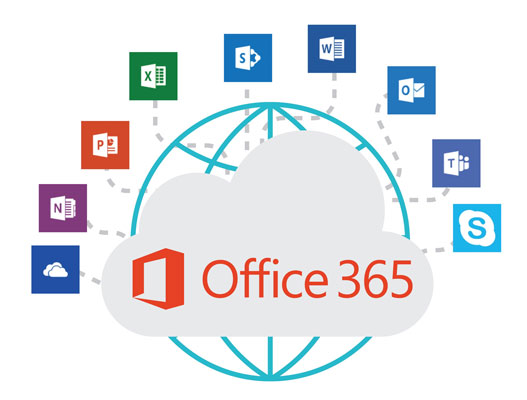 office 365 for business in Charlton
