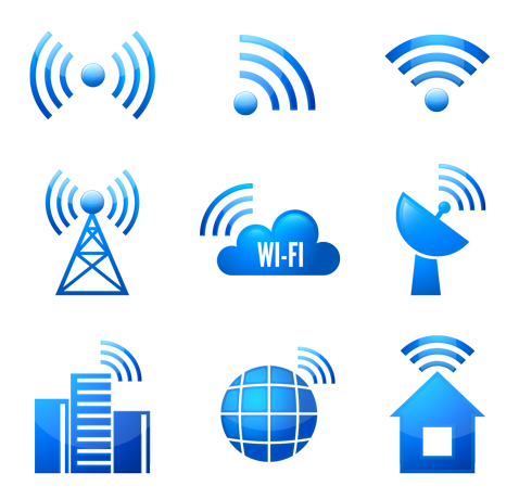 Wifi installation in Copse Hill