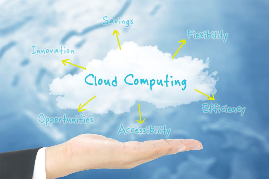 10 Easy Steps for the Cloud Migration Success