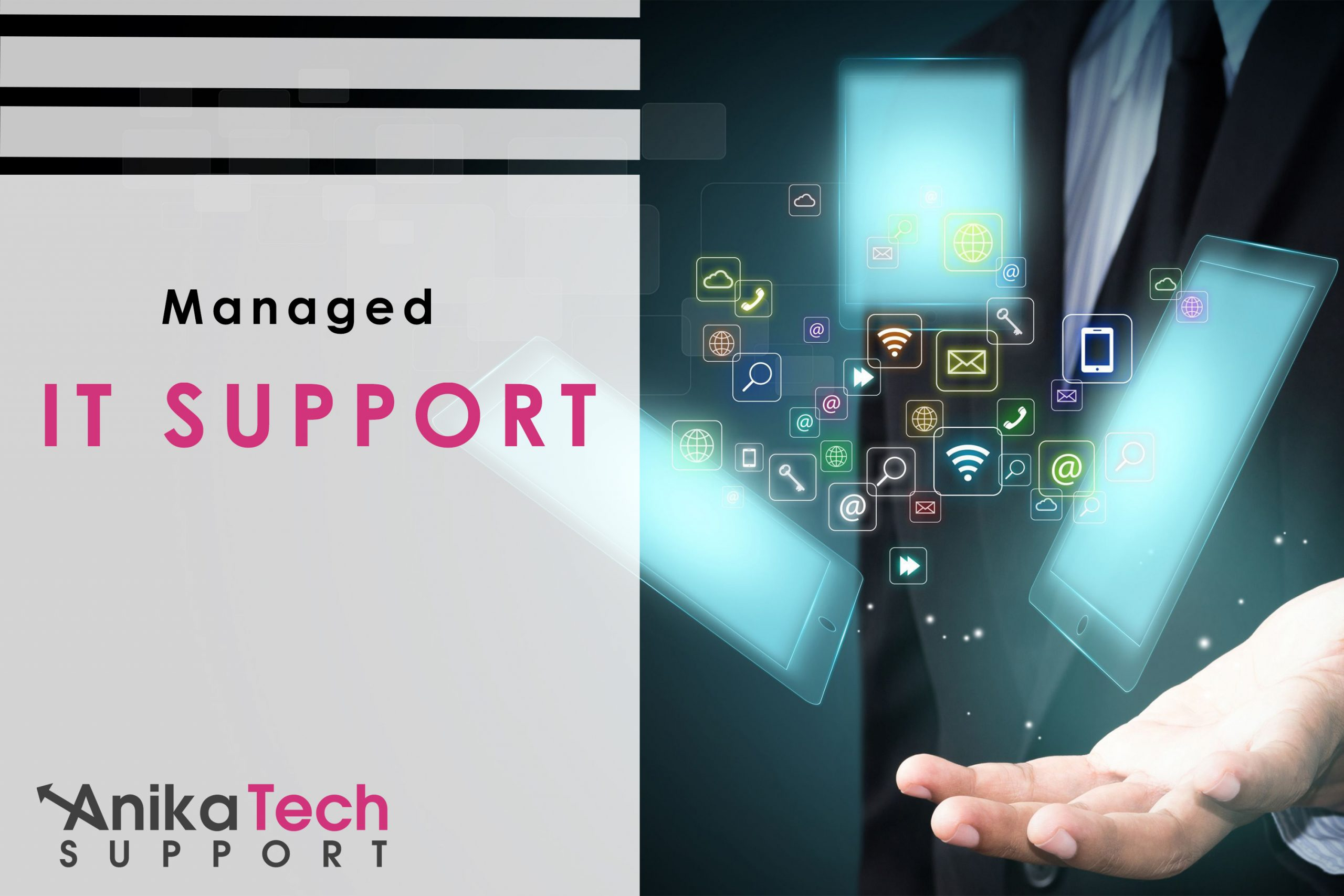 Managed IT Support Pricing