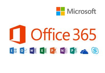 Office 365 IT Support in London