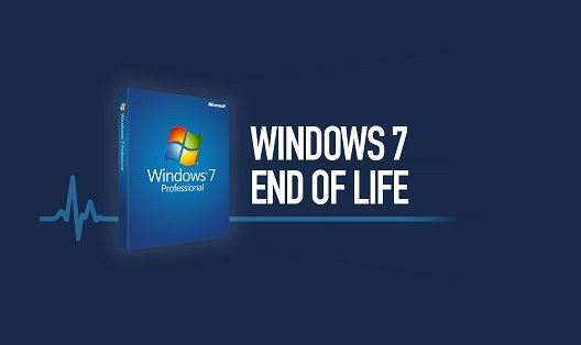When is Windows 7 End Of Life