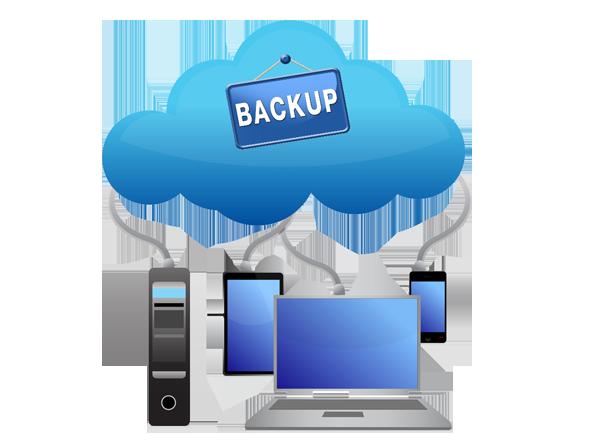 Managed Backup Services London