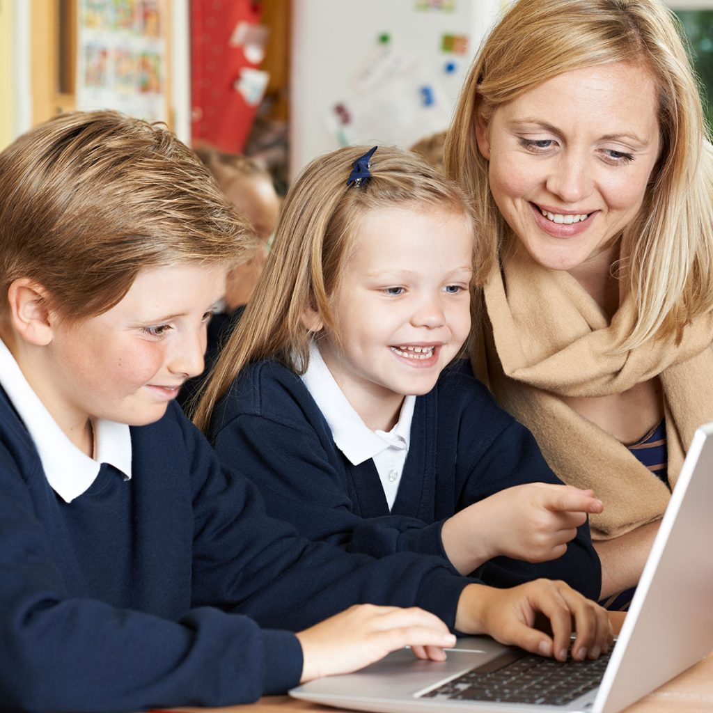 Primary Schools IT Support London